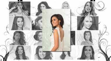 Harapan Maria Rahajeng untuk Indonesia di Miss World 2015