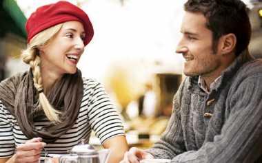 Menebar Aura Positif dalam Pernikahan