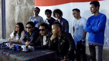 Giring 'Nidji' Ungkap Tujuan Lagu Terbaru Iwan Fals