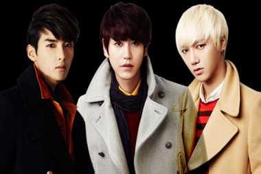 Tiket Konser Super Junior KRY di Jakarta Mulai Rp1 Juta