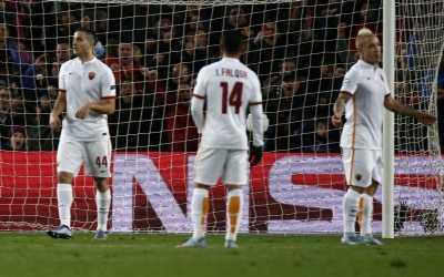 Klub yang Kebobolan Lebih dari Enam Gol di Liga Champions