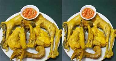 Sekarang Ungkep Ayam Enggak Perlu Repot Lagi