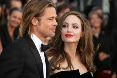 Angelina Jolie Santai Hadapi Menopause Dini