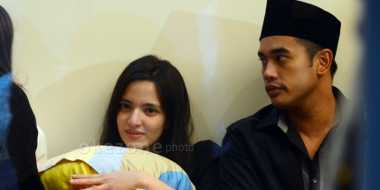 Nia Ramadhani Enggan Gunakan Jasa Baby Sitter