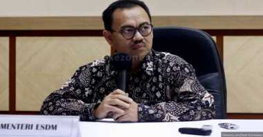 Laporan Sudirman Said ke MKD Berkedok Hindari Reshuffle
