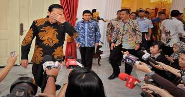 Jokowi Hendak Bayar Helikopter yang Batal Dibeli Presiden Amerika