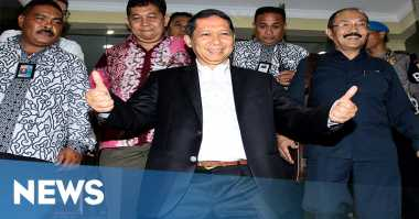 Mangkir, RJ Lino Diperiksa Senin Depan