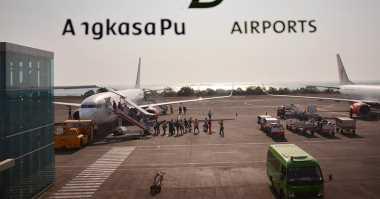 Waspada Teroris, Penerbangan Indonesia Berstatus Kuning