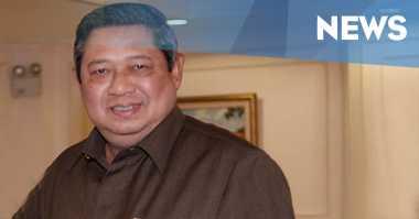 Kepada Jokowi, SBY: Kemiskinan Jangan Meningkat Lagi