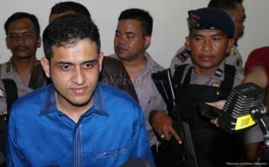 Berkas TPPU P21, Nazaruddin Siap Disidang Bulan Depan
