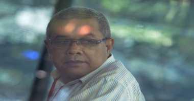 Sekda Sumut Bantah Terlibat Korupsi Suap DPRD