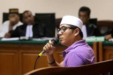 Gary Didakwa Suap Hakim & Panitera PTUN Medan