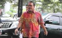 Ini Sikap Rano Karno soal Pengalihan Wilayah Hukum
