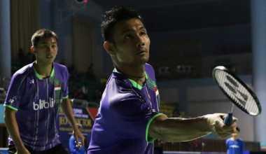 Duo Ganda Indonesia Tersaji di Partai Kedua Macau Open