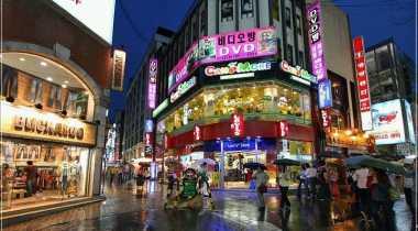 Korea Negara Teraman di Dunia