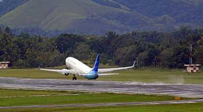 Indonesia Tambah Ratusan Bandara Baru