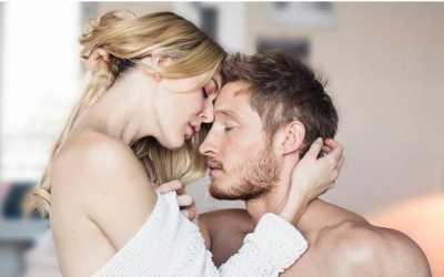 Inikah Posisi Seks Favorit Pria?