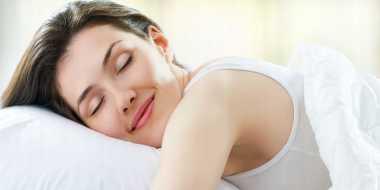 Tidur Delapan Jam Tingkatkan Daya Ingat