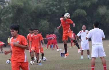 Ini Keuntungan Persija Jelang Lawan Sriwijaya FC