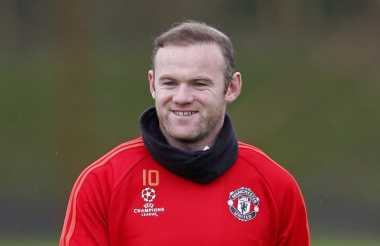 Rooney Akan Tetap Bagus meski Umurnya Bertambah