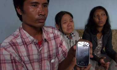 Pembunuh Siswi SMP di Sidoarjo Diduga Orang Dekat