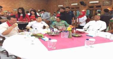 Ketua Umum Perindo Sapa Tokoh Masyarakat di Situbondo