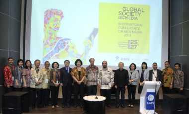 CONMEDIA Kolaborasikan Desain dan Teknologi