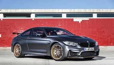 Kurang dari Dua Bulan, BMW M4 GTS Ludes Terjual