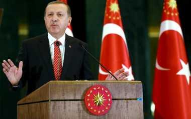 Dituding Rusia Beli Minyak ISIS, Presiden Turki: Mana Buktinya?