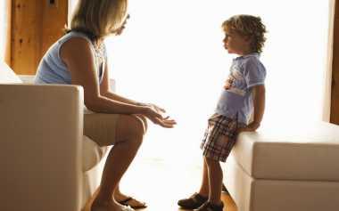 Trik Disiplinkan Anak Tanpa Hukuman