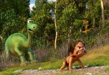 Besok, Film Dino yang Baik Tayang di Bioskop Indonesia