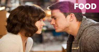 Ingin Romantis Lewat Makanan? Nonton 'The Vow'
