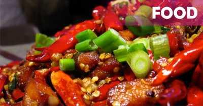 Lima Tempat Makan Suguhkan Menu Super Pedas