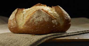 Wanita Ini Bikin Roti dari Cairan Jamur Miss V