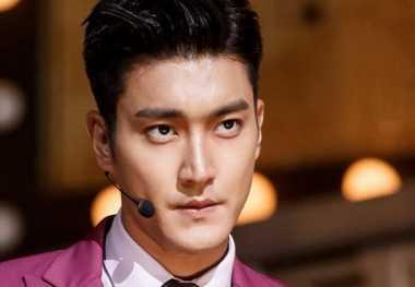 Choi Siwon Idol Pria Terpandai
