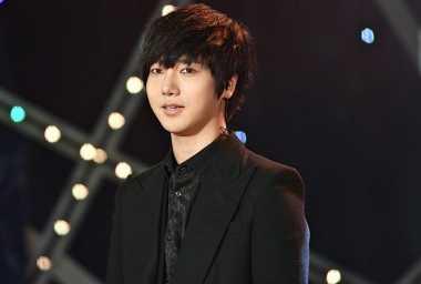Yesung 'Super Junior' Sedang di Jakarta?