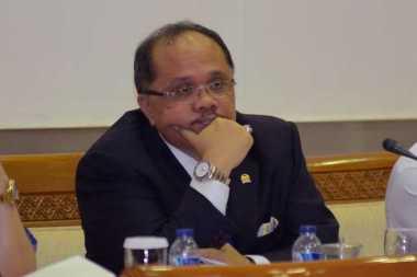 Ngaku Akan Disuap Rp20 Miliar, Wakil Ketua MKD Diketawain