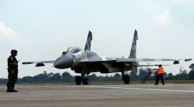 TNI AU Beberkan Rencana Belanja Alutsista hingga 2019