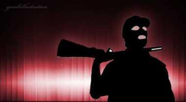 Polisi Buru Pelaku Penembakan di Johar Baru