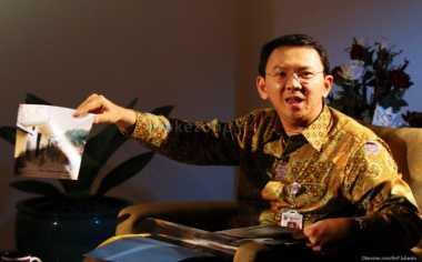 Satu Set Pejabat Disparbud DKI Bakal Dicopot?
