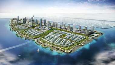 Tak Ada Penundaan, Proyek Pulau G Jalan Terus