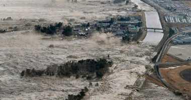 132 Negara Dukung Gagasan Hari Tsunami Dunia