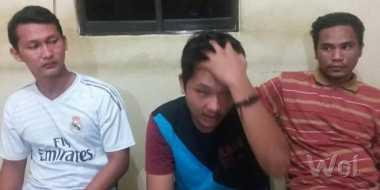 Gara-Gara Tangga, Tiga Mahasiswa di Medan Dikeroyok