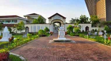 Makam Belanda di Aceh Siap Menjadi Warisan Dunia