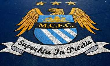 Logo The Citizens akan Dipermak