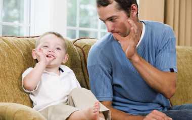 Calon Ayah Bisa Alami Risiko Kesehatan Mental