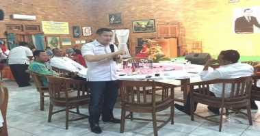 Di Situbondo Ketua Umum Perindo Dipanggil 'Cak HT'