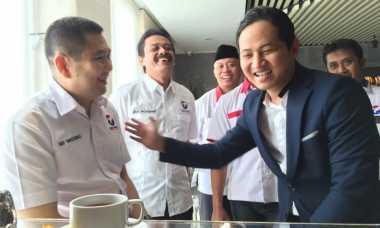 Nyetir Sendiri saat Kampanye Jadi Modal Arifin Benahi Infrastruktur