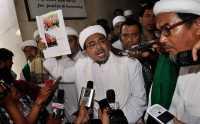 Habib Rizieq Harus Minta Maaf di Depan Publik