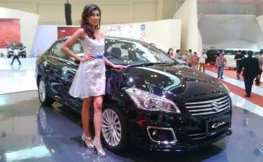 Suzuki Indonesia: Kalau Mau Disebut Brand Besar, Harus Punya Sedan